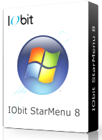 BOX_IOBIT STARTMENU 8