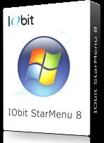 BOX_IOBIT STARTMENU 8