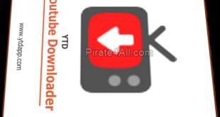 COVER_YTD_Youtube_Downloader