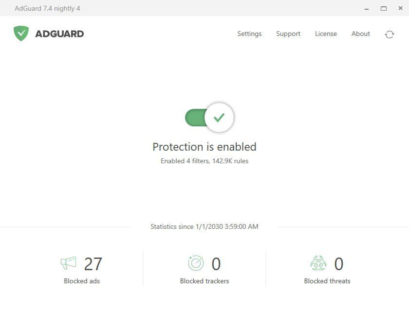 Main_Adguard Premium