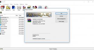 WinRAR 5.90 beta 2 Full + Keygen