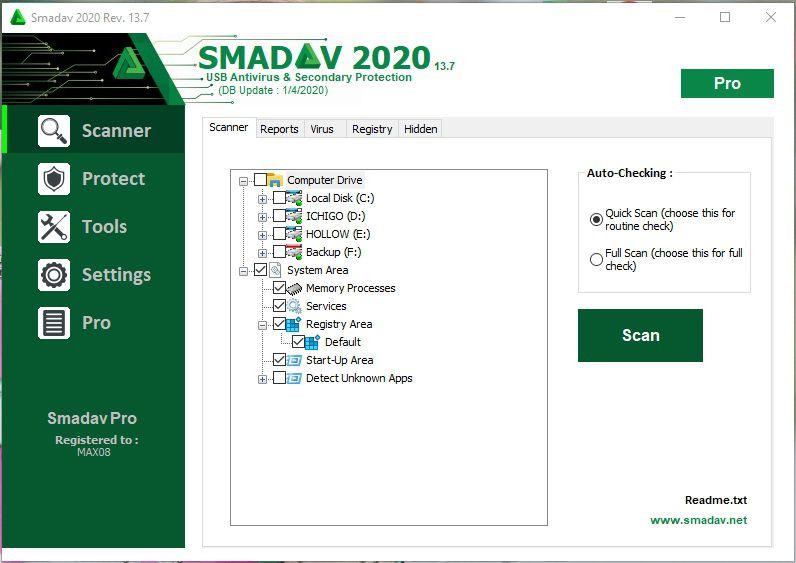 Main_Smadav Pro 2020