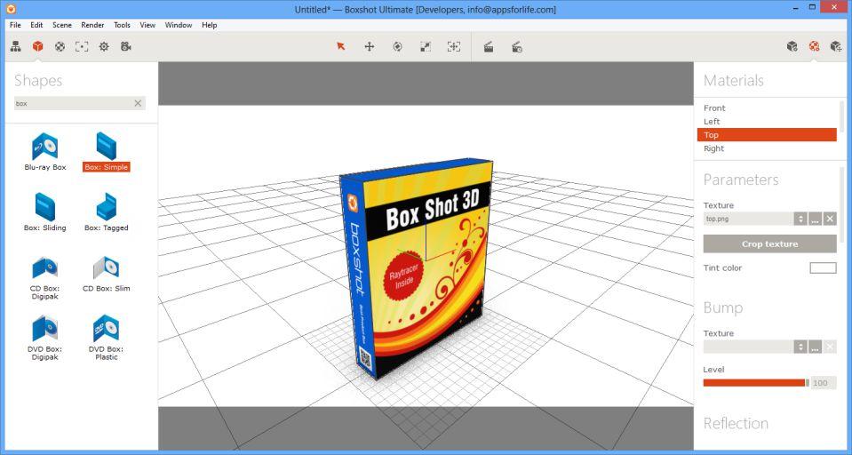 Appsforlife Boxshot 5 Ultimate
