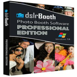 BOX_dslrBooth Professional Edition