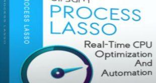 COVER_Process Lasso Pro