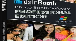 dslrBooth Professional Edition