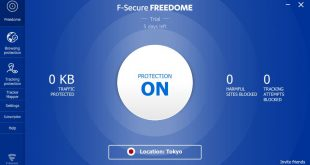 F-Secure Freedome VPN 2.32.6293