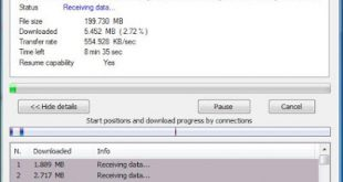 Internet Download Manager 6.36 Build 7 Full + Patch